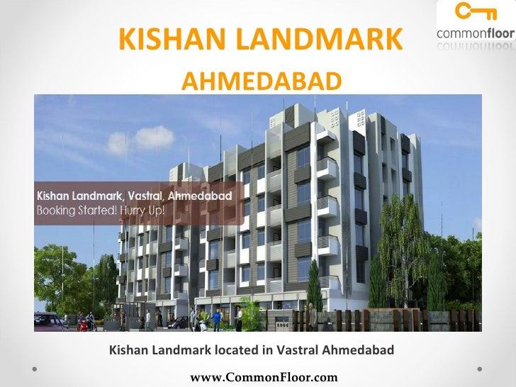 kishan landmark ahmedabad