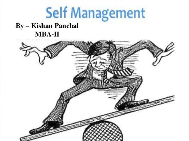 By – Kishan Panchal MBA-II