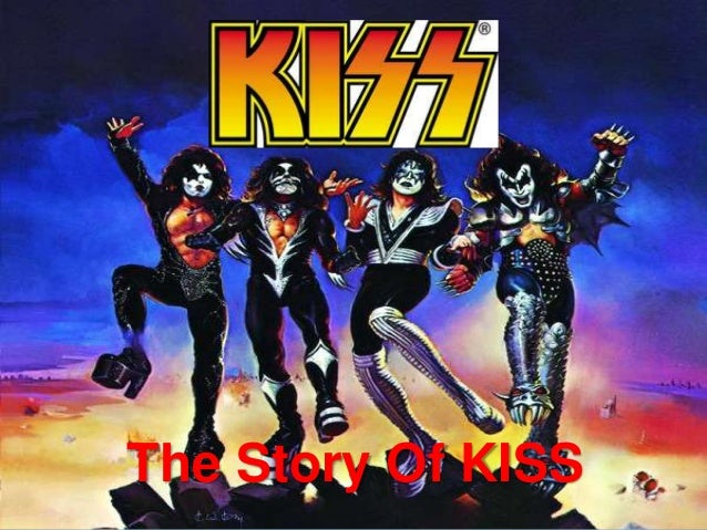 The Story Of KISS