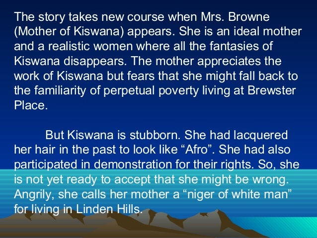 kiswana browne booth