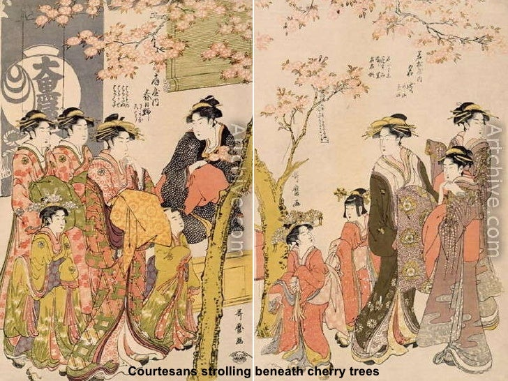essays on kitagawa utamaro The artist as professional in japan (review)  for the present volume is a collection of essays,  relies on texts that directly describe kitagawa utamaro's.