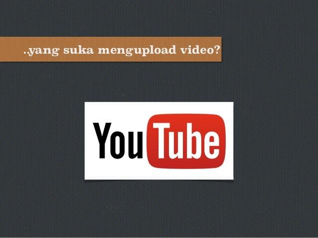 Ayo Berkarya lewat Internet! Slide 3