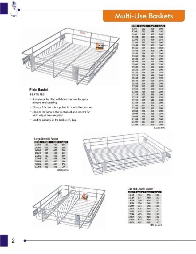 Multi Layer Storage Systems By Rakshan Home Styles Slide 2