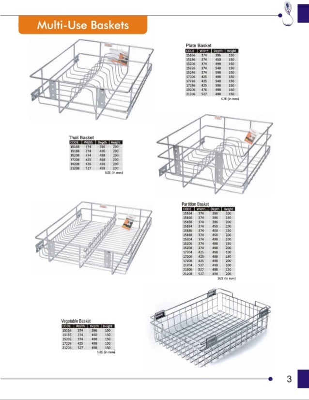 Multi Layer Storage Systems By Rakshan Home Styles Slide 3