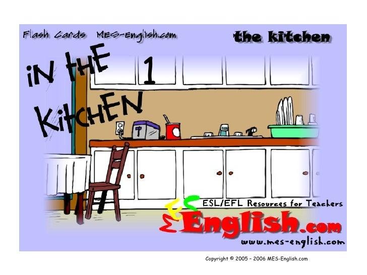 1 Copyright © 2005 – 2006 MES-English.com
