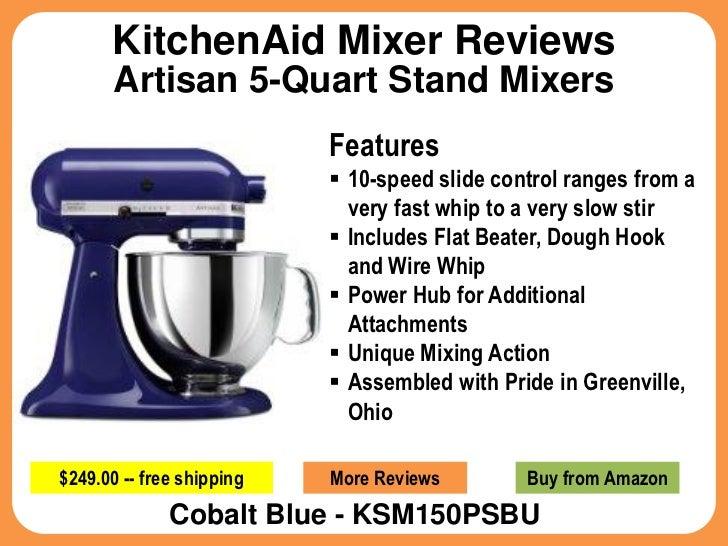 KitchenAid Mixer ...