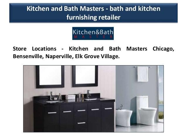 kitchen and bath masters