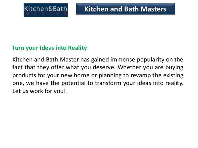 Kitchen And Bath Masters; 12. Kitchen ...