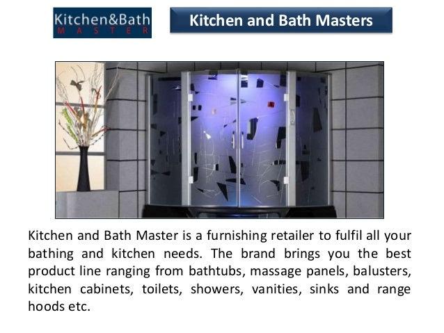 Kitchen And Bath Masters ...