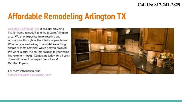 Beau ... 2. Affordable Remodeling Arlington TX ...