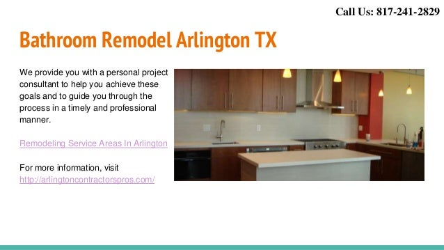 Bathroom Remodel Arlington TX ...