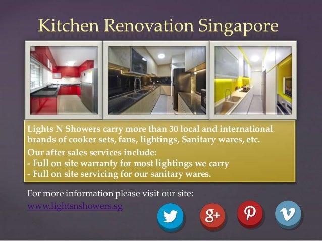 Kitchen Appliances Singapore