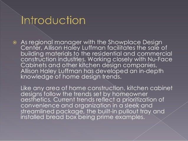 Kitchen Cabinet Design Trends Slide 2