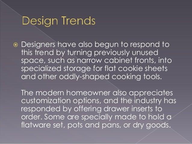 Kitchen Cabinet Design Trends Slide 3