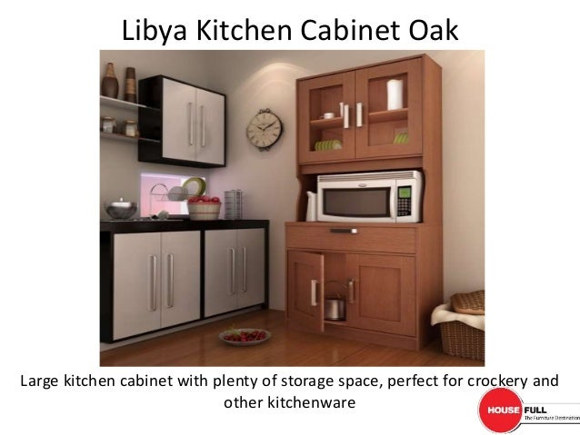 buy kitchen cabinets online in india at housefull co in rh slideshare net Painting Kitchen Cabinets Antique White Lowe's Pine Kitchen Cabinets