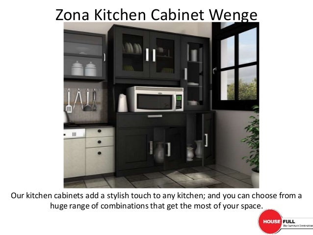 5. Our Kitchen Cabinets ...
