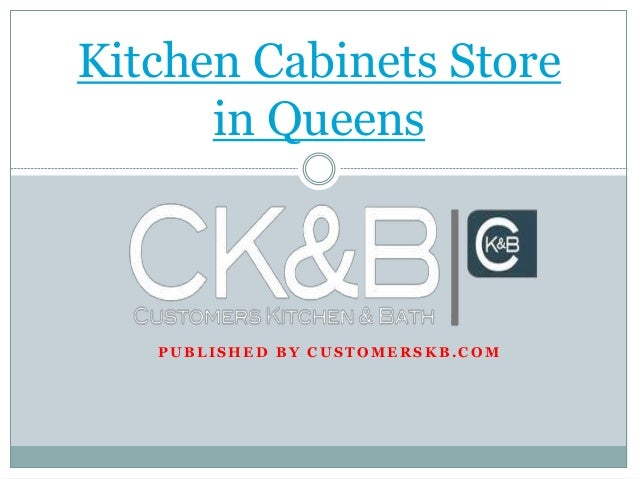 Kitchen Cabinets Store in Queens, New York