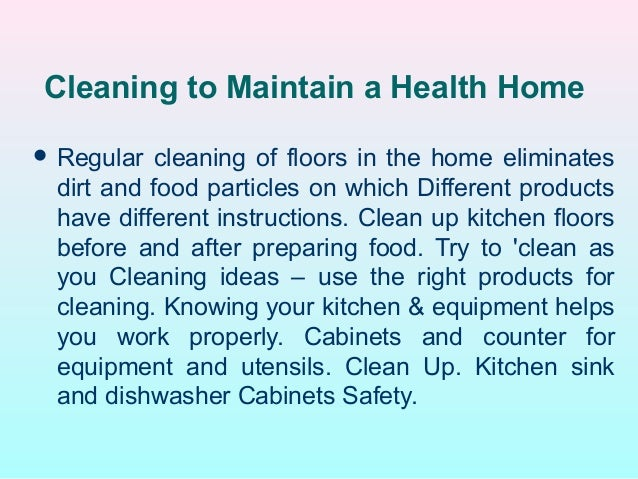 Cleaning Tips kitchen cleaning tips | usa kitchen