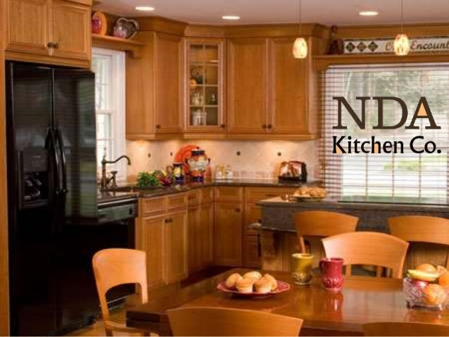 Ordinaire Kitchen Contractors Long Island NY. Ed Rowland, The Founder Of NDA Kitchen  Company, Spent His Entire Adult Life As ...