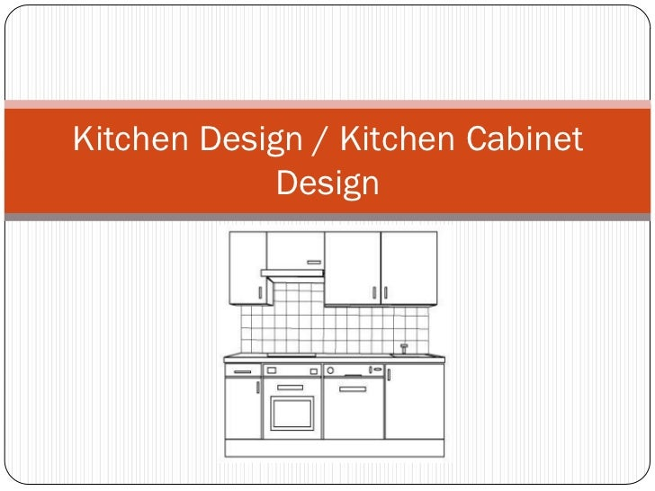 Commercial Kitchen Design App