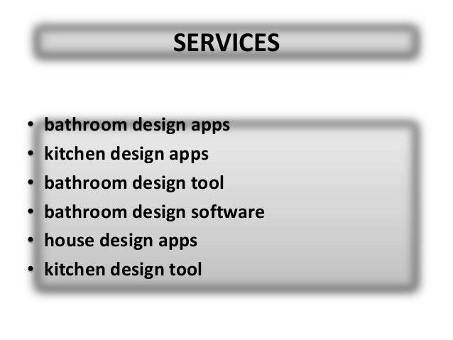 Kitchen design bathroom interior design software ideas for Bathroom design software