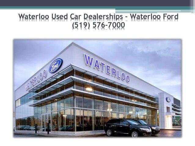Kitchener Car Dealerships >> Ford F 150 In Kitchener Kitchener Ford 519 576 7000