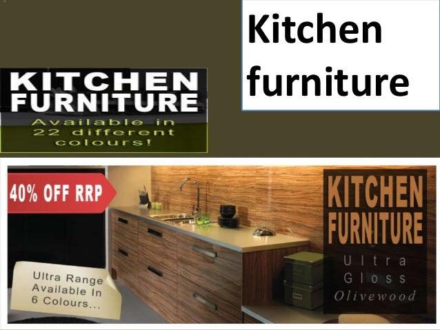 Kitchenfurniture