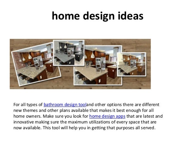 Home Design Themes Home Design Ideas