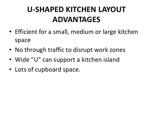 34 U Shaped Kitchen Layout