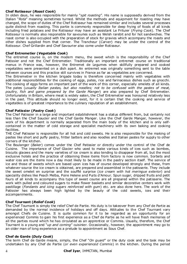 resume prep cook duties sample customer service resume. 4 orders ...