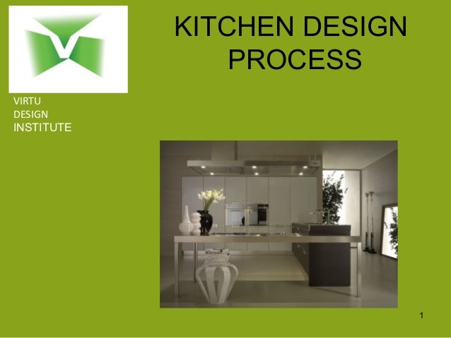Kitchen Renovation New Kitchen Design Process
