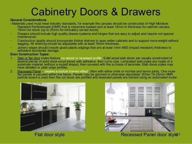 Kitchen Cabinet Doors Hmr Carcase Texture