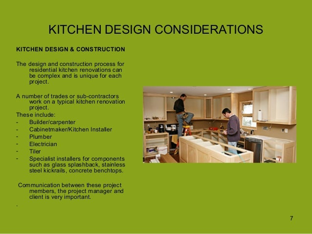 The best 100 kitchen design considerations image for Apartment design considerations