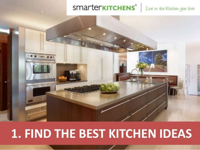 FIND THE BEST KITCHEN IDEAS ...