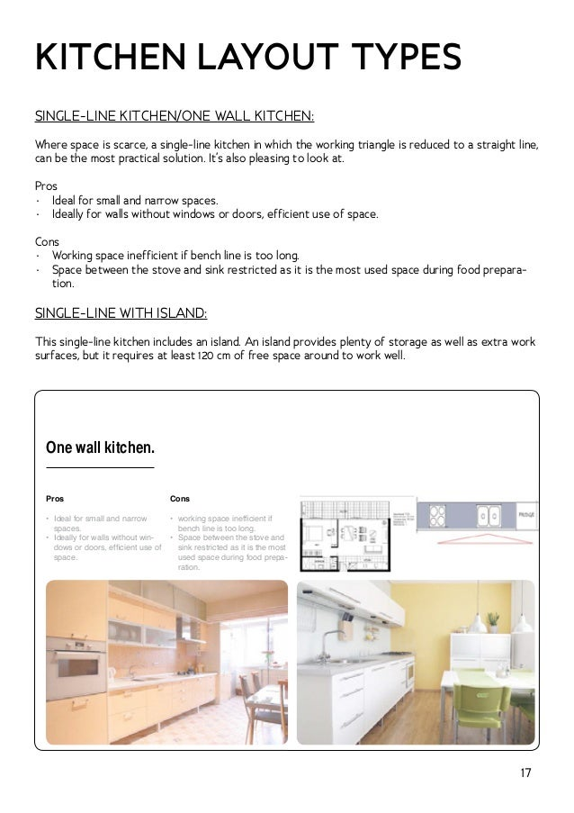 Design Amp Engineering Kitchen For Elderly Report