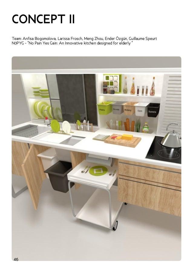 Amazing ... Kitchen Designed For Elderly U201c46; 46.
