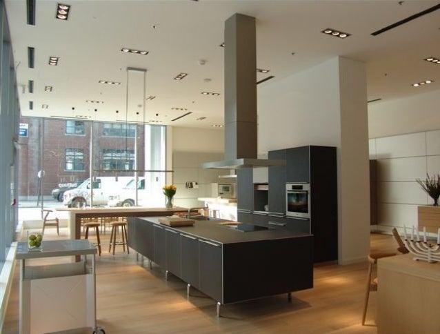 kitchen retail design showroom presentation 2007. Black Bedroom Furniture Sets. Home Design Ideas