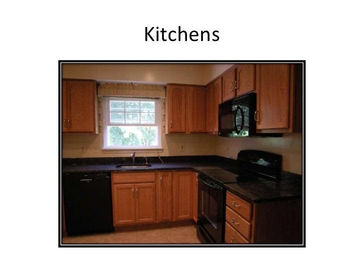 Kitchens<br />