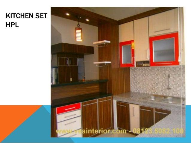 62 8123 5082 100 Telkomsel Kitchen Set Minimalis Kitchen Set Har