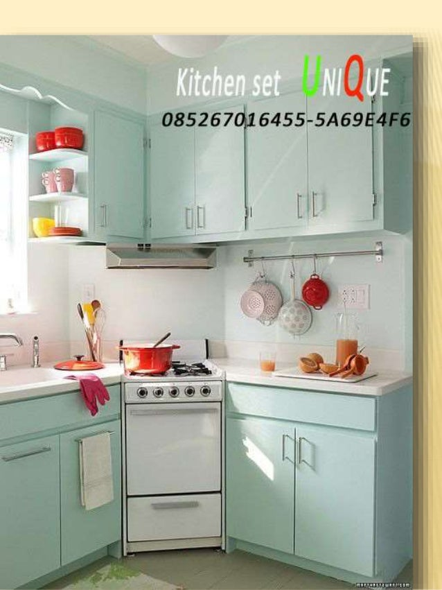 Kitchen Set Minimalis Bekas Kitchen Set Minimalis Bekas Murah Kitch