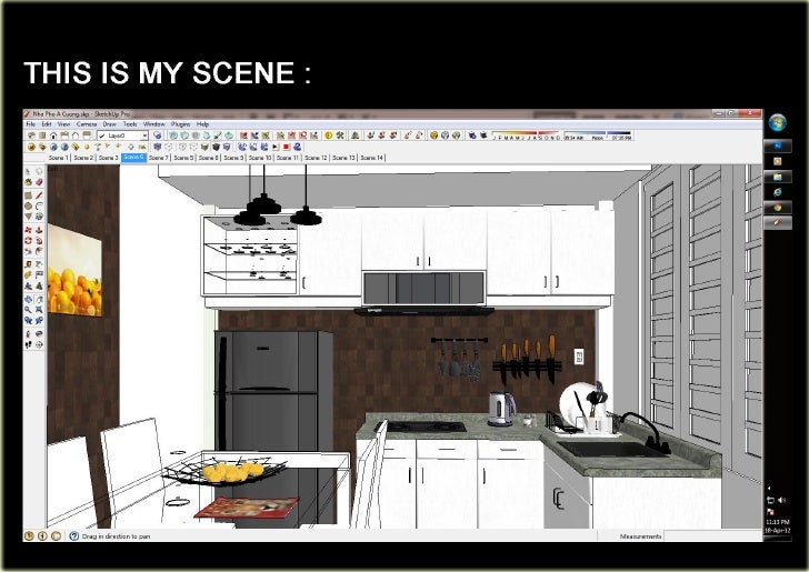 Kitchent turorial bui nam cuong Slide 2