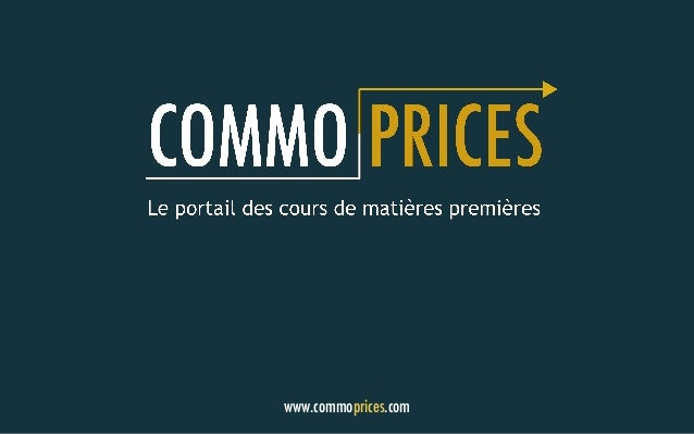 www.commoprices.com