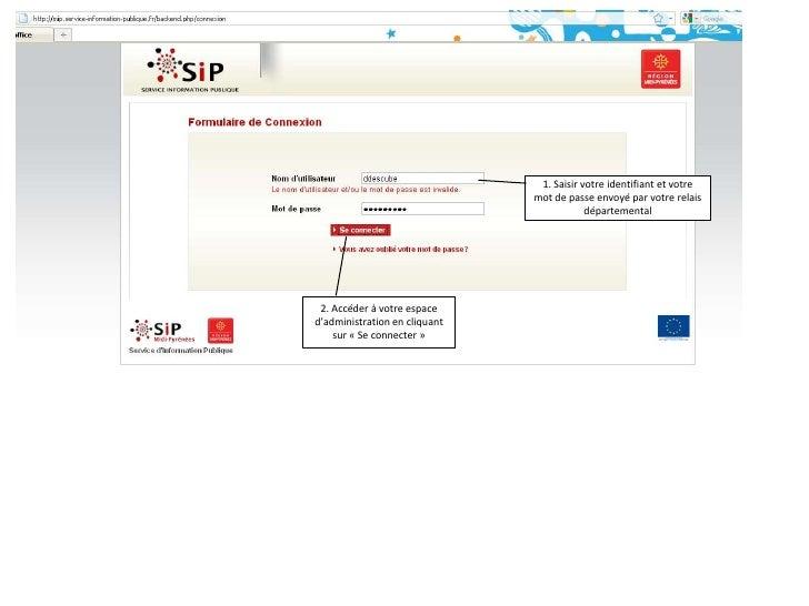 Kit formation sip b2 Slide 3