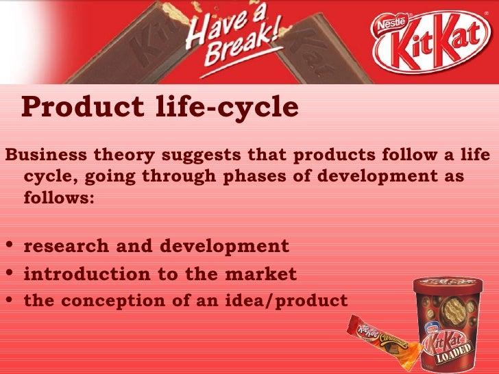 Kitkat Gift Idea | just b.CAUSE