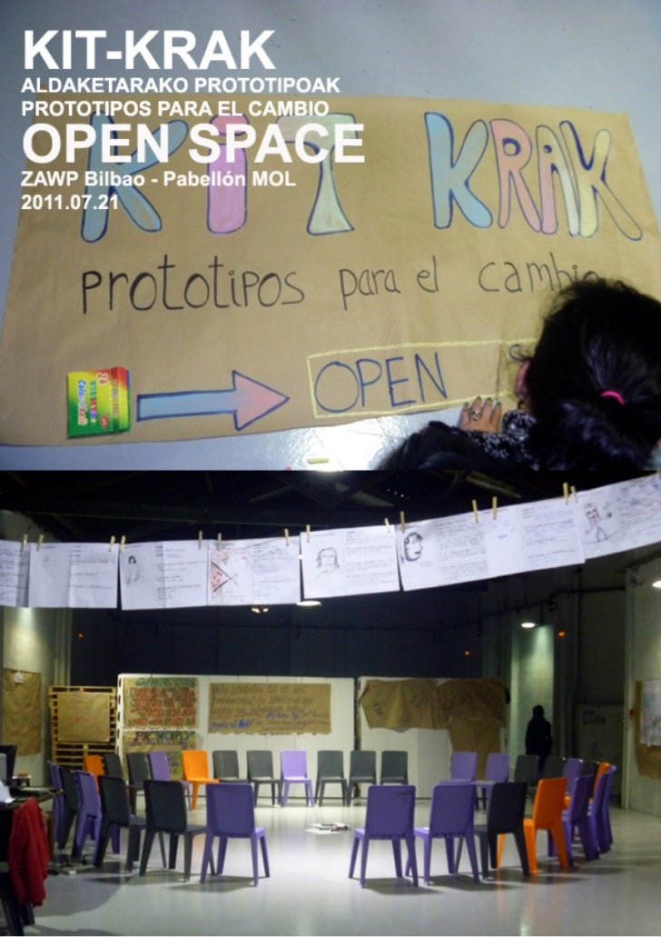 KIT-KRAK - acta OPEN SPACE - 2011.07.21