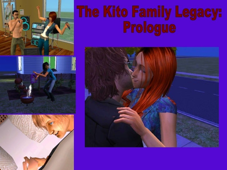 The Kito Family Legacy: Prologue