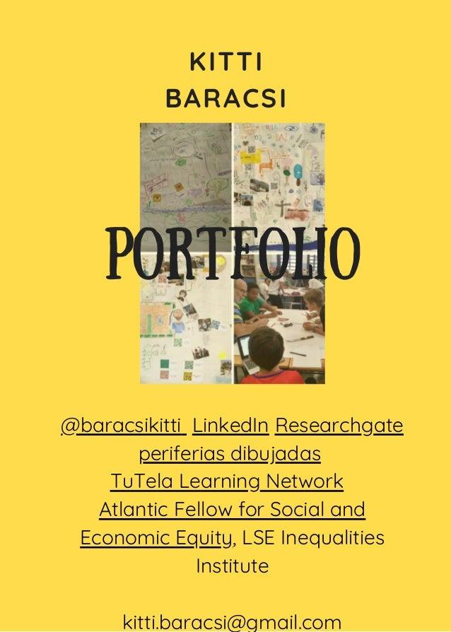 @baracsikitti LinkedIn Researchgate periferias dibujadas TuTela Learning Network Atlantic Fellow for Social and Economic E...