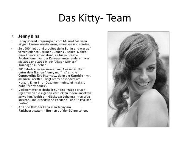 Kittyfilms Berlin Filmproduktion Slide 2