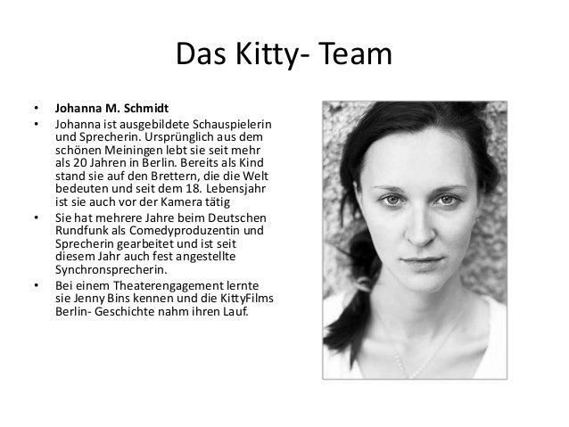 Kittyfilms Berlin Filmproduktion Slide 3