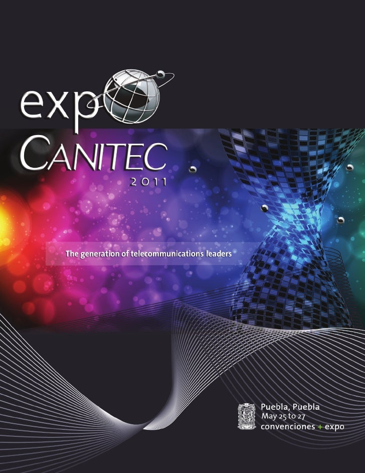 Expo Canitec 2011, Hotel Packages and Social events